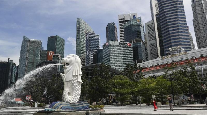 Singapura Longgarkan Pembatasan