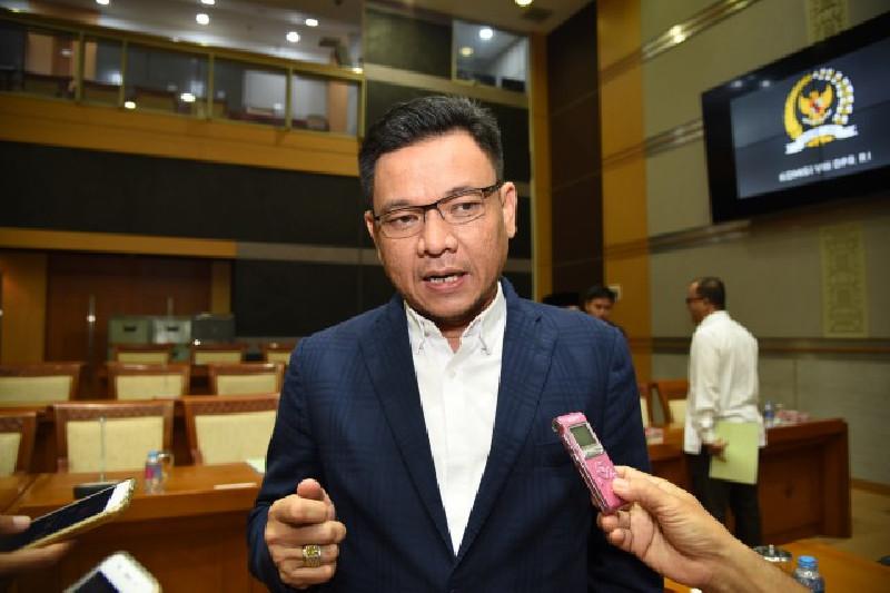 DPR Minta Pemerintah Evaluasi PPKM Darurat