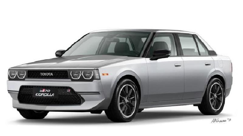 Toyota Corolla E70 Akan Muncul Dengan Versi Modern, Seperti Apa Kekuatan Mesinnya?