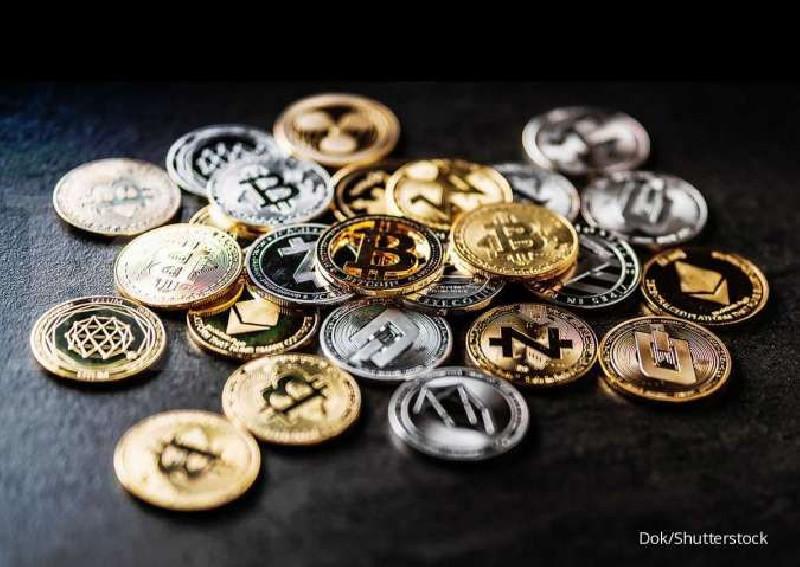 Harga Bitcoin Jatuh ke Bawah