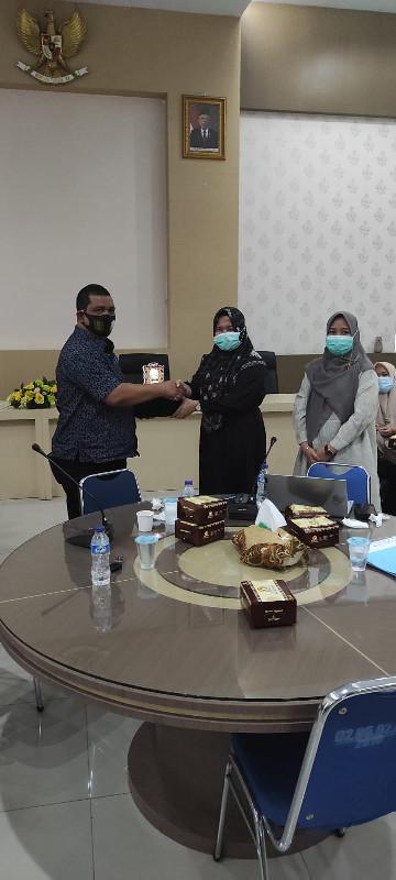Bakesbangpol Provinsi Aceh Gaet Dosen Dukung Pemetaan Solusi Penyebaran Berita Hoax