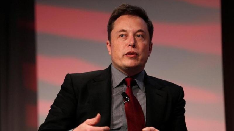 Bitcoin Akan Dipegang Oleh Elon Musk Dalam Jangka Panjang