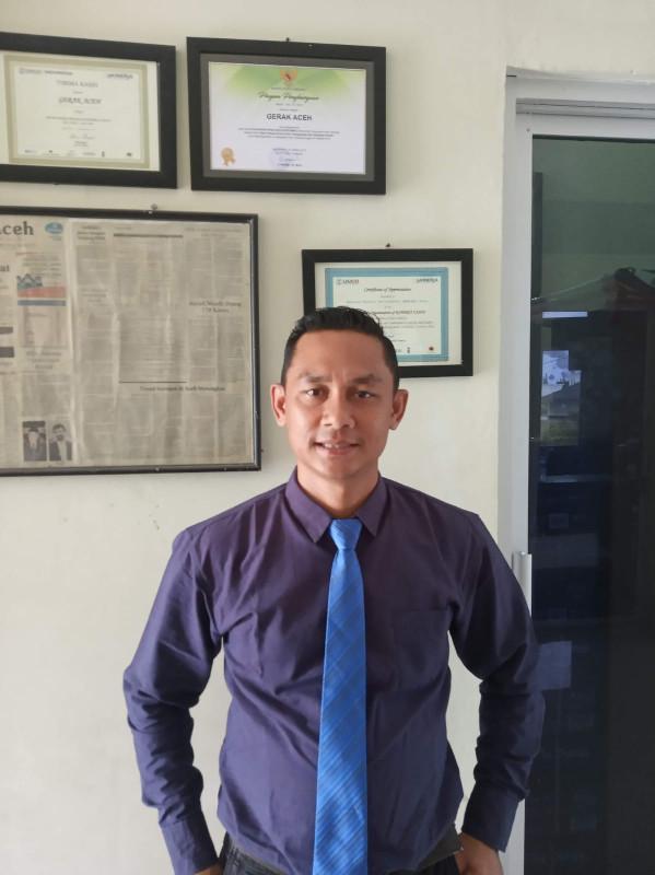 Status QUO Kewenangan Aceh Pengelolaan Minerba dan Relevansinya Untuk Perbaikan Tata Kelola