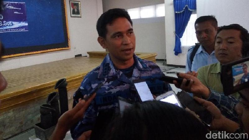 TNI AU Jelaskan Awal Mula Anggotanya Injak Kepala Warga di Merauke