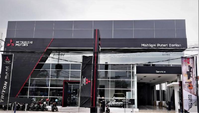 Sistem Penjualan Mobil Mitsubishi Berubah Sejak PPKM Darurat