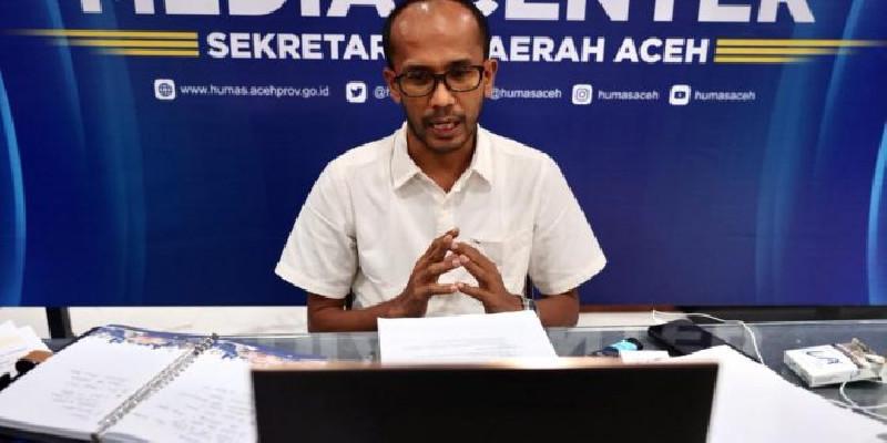 Jubir Aceh: Proses Tender Tertunda Menunggu Perlem Baru, Kini Sudah Mulai Aktif