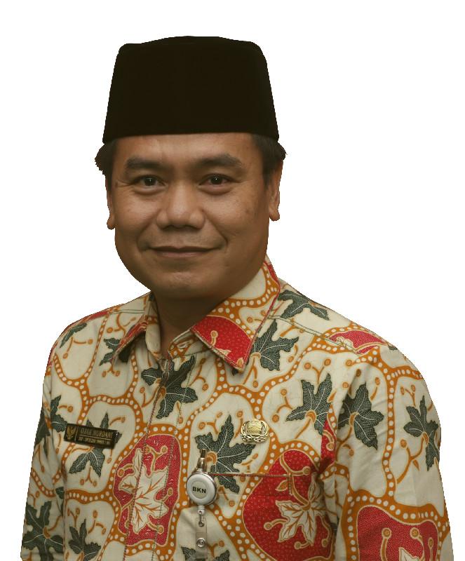 Ojak Murdani: Pijay Pelamar Terbanyak CASN di Aceh, Semangat dan Terus Berlatih