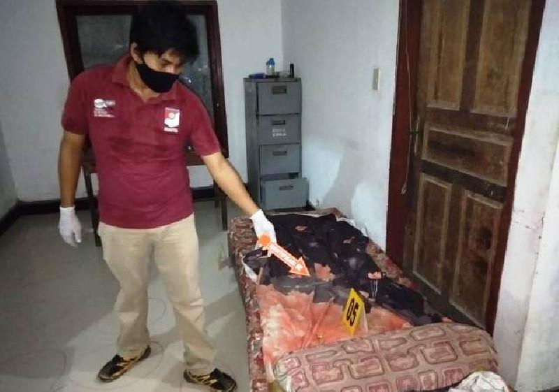 Polisi Berhasil Tangkap Pelaku Pembunuhan Mayat Dibuang ke Sungai di Aceh Timur