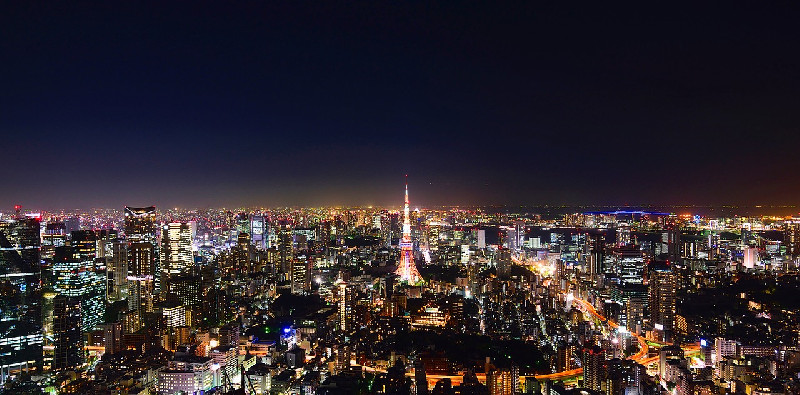 5 Wisata Muslim Yang Ada di Jepang