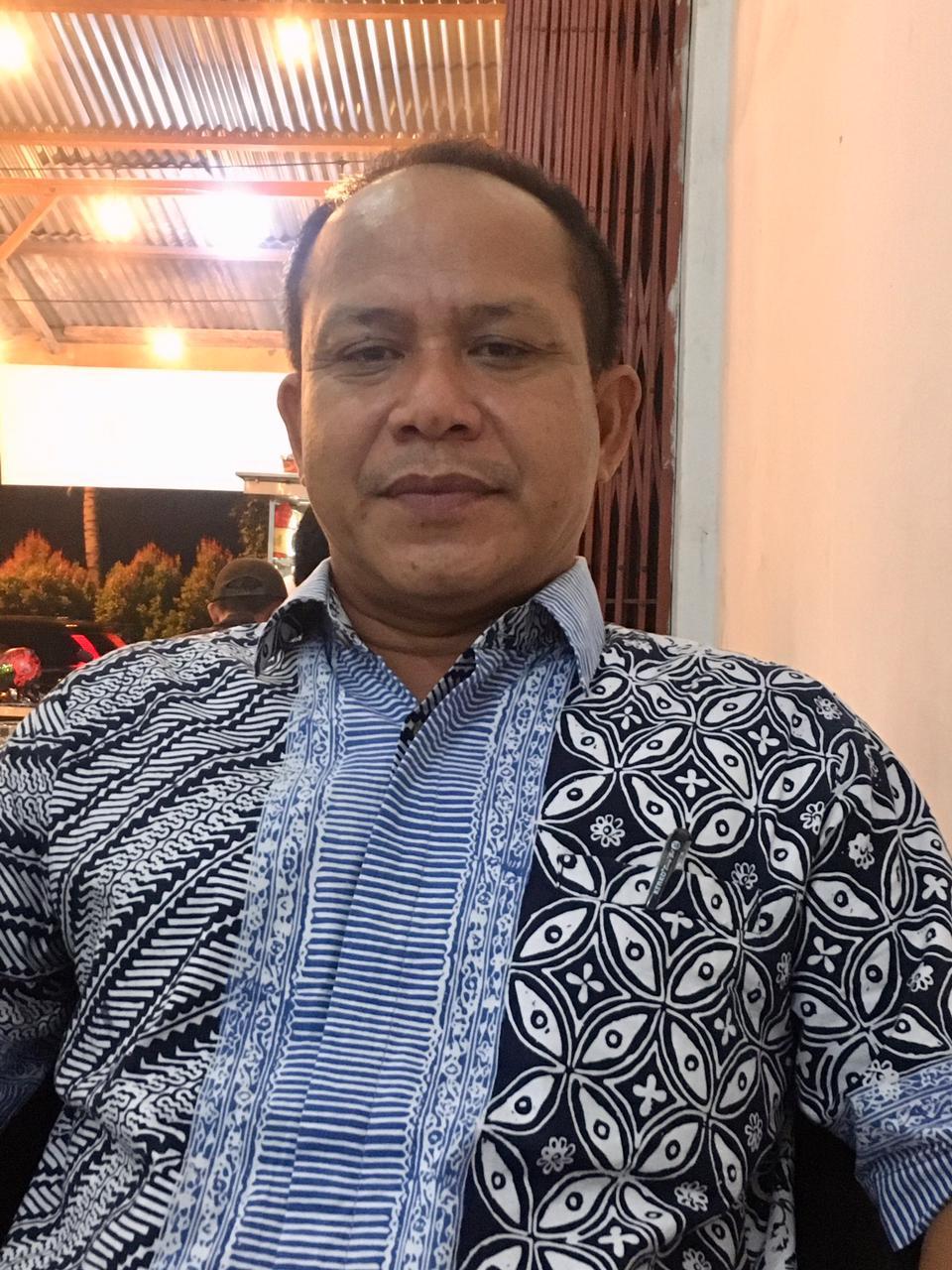 Balon Bupati Aceh Singkil Laporkan KIP Aceh ke DKKPP