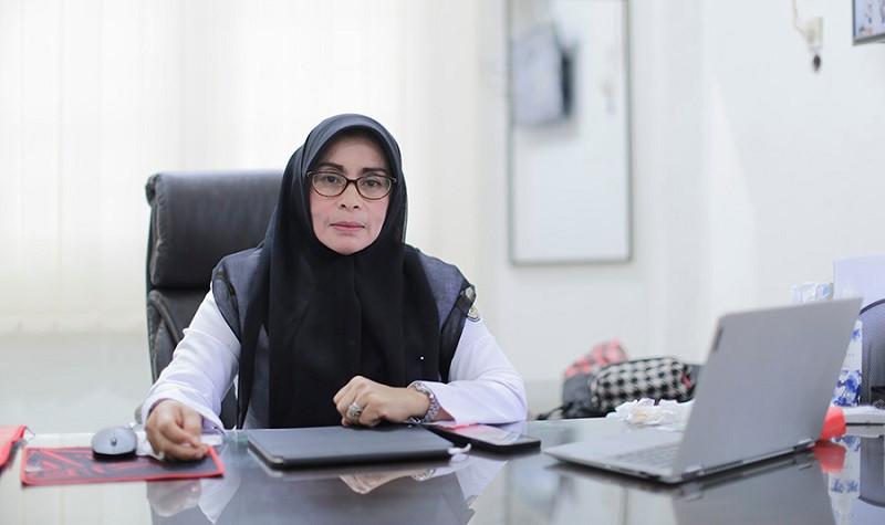 Distribusi Alat Kontrasepsi Tepat Sasaran Dipastikan Oleh DP3AP2KB Banda Aceh
