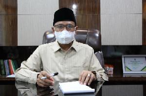 Pendaftaran Ditutup, Pelamar CPNS Kemenag Aceh Capai 3.808 Orang