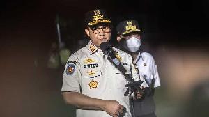 Anies Baswedan Berang, Segel Kantor Langgar PPKM Darurat dan Pemilik Dipolisikan