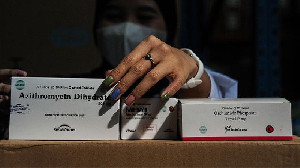 Pasien Covid-19 Yang Meninggal Karena Obat, Penjelasan Guru Besar UGM
