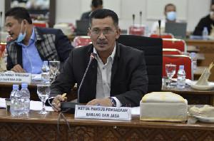 Temuan Banggar DPRA: Mobil Dinas Dibeli Dari Dana Otsus, Mengapa?