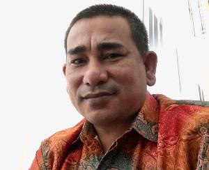 Imran Mahfudi Siap Gugat SK Penundaan Pilkada Aceh