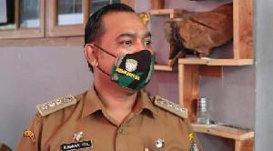Camat Baiturrahman: Kami Tidak Terlibat Konflik Lahan Peuniti dan Kodam Iskandar Muda