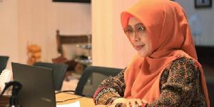 Ketua TP PKK Aceh: Semua Pihak Harus Komit Lindungi Anak