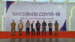 BI: Dampak Covid-19, Pertumbuhan Ekonomi Aceh Menunjukkan Tren Penurunan