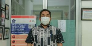 ASN Pemerintah Aceh Donor Darah, 3.159 Kantong Darah Terkumpul