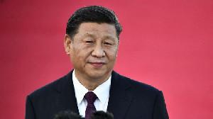 Perdana, Xi Jinping Kunjungi Tibet Sejak 30 Tahun