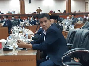 Tarmizi Panyang Protes Penguasa Aceh Pangkas Anggaran Rumah Duafa