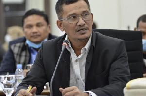 Salah Gunakan Dana Otsus, Banggar DPRA Minta Gubernur Aceh Tanggung Jawab
