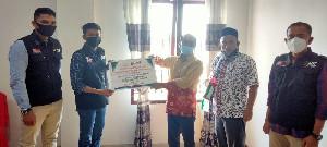 ACT Langsa Terima Donasi Untuk Palestina Dari Masyarakat dan Pemerintah Aceh Timur