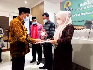 Kemenag Aceh Luncurkan 19 Madrasah Unggul
