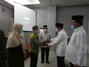 Tiga Penyuluh PNS dan Non-PNS Terpilih sebagai Penyuluh Teladan Provinsi Aceh