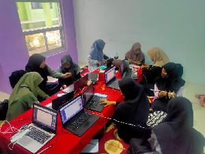 SMK N 1 Banda Aceh Raih Juara Best Enginering Dalam Pekan Perempuan Vokasi