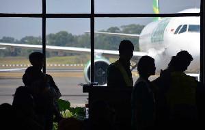 10.612 WNA Tinggalkan Indonesia