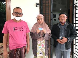 Panitia Pengawas Pemilu Gayo Lues Turun ke Desa, Guna Pastikan Kualitas Daftar Pemilih