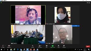 84 Persen Aset Belum Sertifikat, KPK Pertanyakan Keseriusan Pemkab Aceh Besar