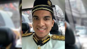 Syed Saddiq, Eks Mempora Malaysia Didakwa Korupsi