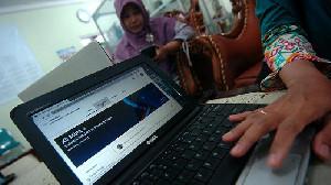 Program Laptop Rp17 T Nadiem, Sekolah Tanpa Internet Tak Masuk Dalam Daftar
