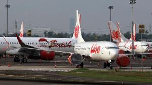 Lion Air PHK Karyawan Sebanyak 8.050 Orang