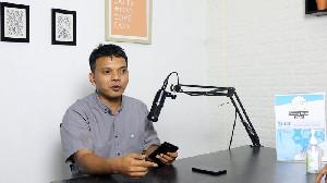 Delky: Banyak Sekali Pelanggaran Perpres dan Perka LKPP Pengadaan Barang di Aceh