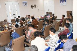 Sambut Ramadan 1442 Hijriah, Forkopimda Banda Aceh Keluarkan Seruan Bersama