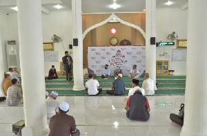 Tingkatkan Pemahaman Syariat Islam, Kota Banda Aceh Gelar Festival Ramadan
