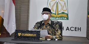 Shalat Idul Adha dan Qurban, Nova Iriansyah Keluarkan Surat Edar Penerapan Prokesnya