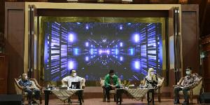 Pemerintah Aceh Siap dan Komit Bangkitkan Ekonomi Kepulauan