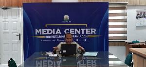 Diskusi dengan Mahasiswa USK, Pemerintah Aceh Jelaskan Persoalan Kapal Aceh Hebat