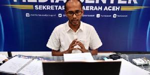 Jubir Aceh: Insentif Nakes Akan Dibayarkan Dalam Minggu Ini
