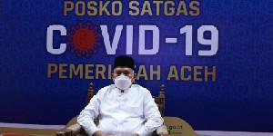 Shalat Idul Adha dan Qurban, Pemerintah Aceh Himbau Protkes Ketat