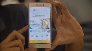 BSI Luncurkan Fitur Baru, Kini Tarik Tunai Tanpa Kartu ATM Bisa Dilakukan