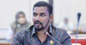 18.000 Rumah di Aceh Belum Ada Listrik, ESDM Aceh Diminta Tambah Anggaran