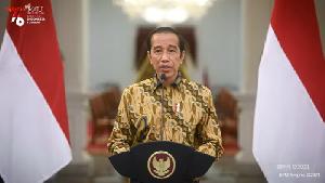 Waspada, Jokowi: Dunia Kemungkinan Akan Hadapi Varian Baru Yang Lebih Menular!