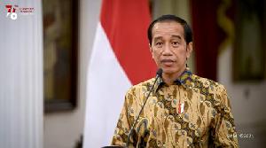 Presiden RI Umumkan PPKM Diperpanjang, Berlaku 26 Juli Sampai 2 Agustus 2021