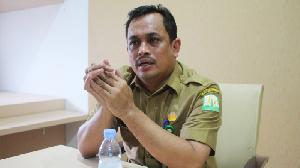 38.800 Dosis Vaksin Sudah Mendarat di Aceh, dr Hanif: Besok Akan didistribusikan ke Daerah